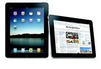 iPadがついにお披露目、電子書籍・携帯ゲームの革命児となるか