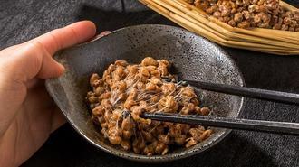 韓国で日本の「納豆」がブームになった理由