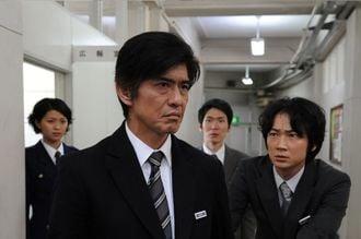 原作・横山秀夫が語る映画「ロクヨン」の魅力