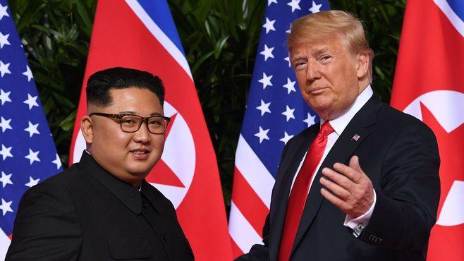 米朝会談の水面下で北朝鮮の「サイバー攻撃」