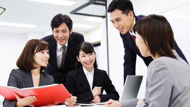 新入社員に優しい「ホワイト企業」トップ500