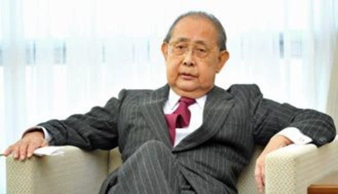 氏家齊一郎・日本テレビ会長--地上波テレビが強い日本では、ネットは脅威にならない