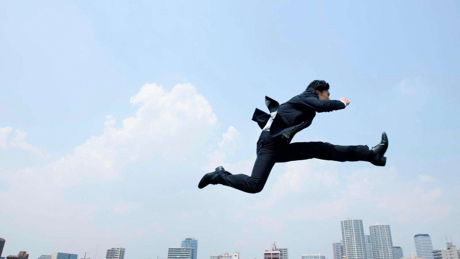 「思考のスピードが速い」人の頭の使い方   リーダーシップ・教養・資格・スキル