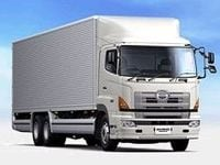 日野自動車が国内のトラック販売価格を値上げ、他社も追随か