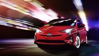 Can New Prius Save Toyota? - Part 1