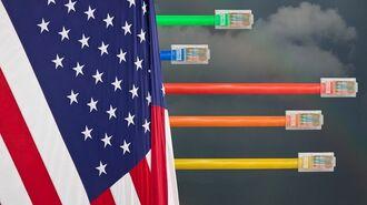 大統領選候補者へサイバー攻撃「諸外国」の狙い