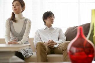 進化か変異か?変わる「ニッポンの夫婦」の今