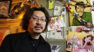 40歳、歌舞伎町で俳句を生業にする男の稼ぎ方