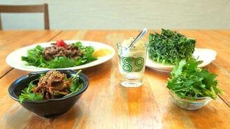 日本にしかない「パクチー料理専門店」の魅力
