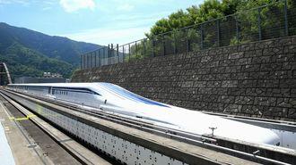 JR東海社長が描く「リニア開業後の新幹線」構想