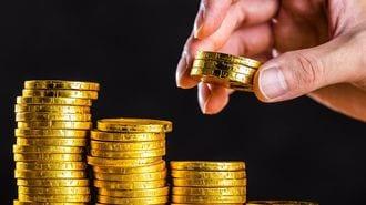 金価格はあと15%ほど上昇する可能性がある