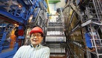 スケールがケタ違い、CERNに行ってきた
