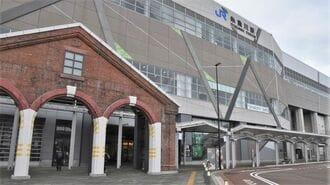 「東京志向」だけでない、糸魚川の新幹線活用法
