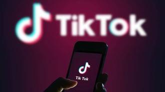 中毒者続出の動画アプリ「TikTok」は安全か