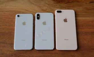 iPhone、今選ぶのであればどっちがいいのか