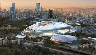 Why Did Japan Scrap Zaha Hadid's Olympic Stadium?