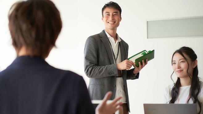 会社が手放さない管理職は部下の育て方が違う