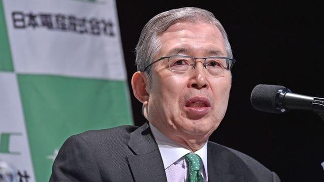 永守会長「ARMは3300億円でも買わない」
