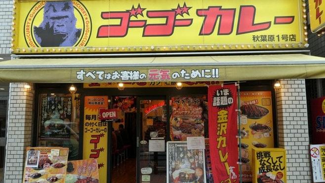 ゴーゴーカレーが奄美大島に店を構える理由