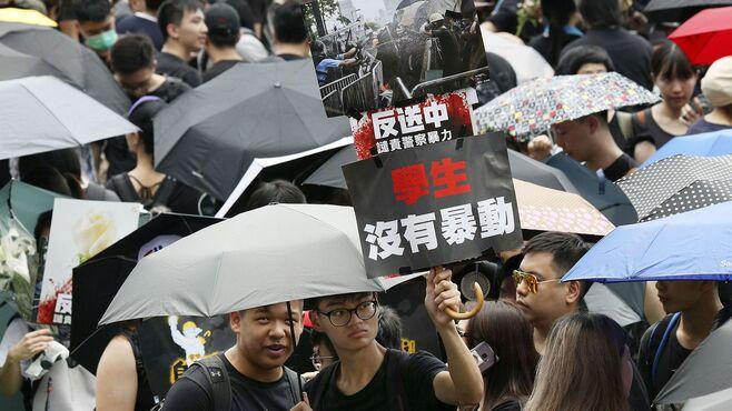 「一つの中国」は歴代為政者が夢見た幻想共同体