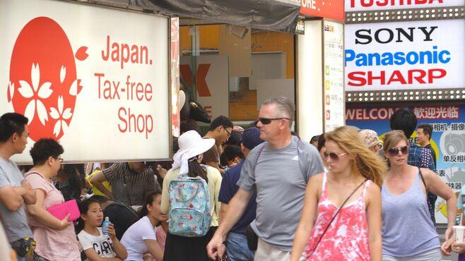 日本人は外国人頼みの将来像をわかっていない