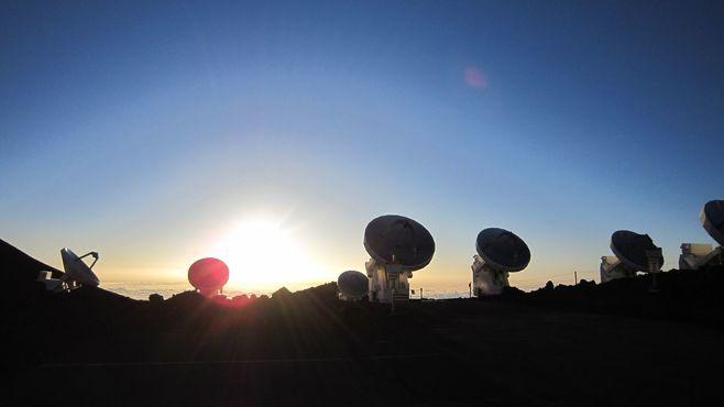 宇宙人へのメッセージは何語で書けばいい?