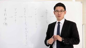 NHK受信料、訪問による契約業務はまだ伸びる