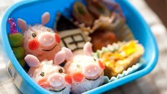 お弁当「冷食NG」の園急増!多忙母の対処術