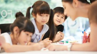 多くの親が「子どもの習い事」でしくじる理由