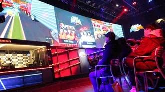 ゲームの決戦「eスポーツ」、若者が熱狂のワケ