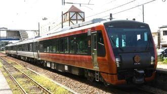 過剰装飾なし、JR東の観光列車は新基準になる?