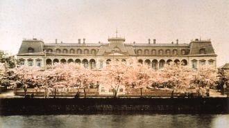 日系ホテルの雄・帝国ホテルの130年続く流儀