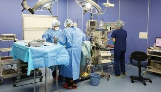 ペットの高度医療を手掛ける国内唯一の上場動物病院