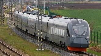 スペインが中欧進出、欧州鉄道「戦国時代」の様相