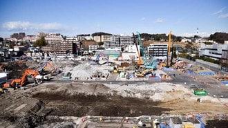 「横浜傾きマンション」、泥沼法廷闘争の行方
