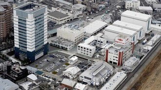 日本ペイント、「1兆円買収」断念の本当の理由