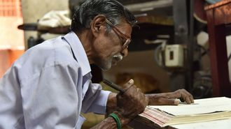 南インドの「美しい本」が人々を魅了する理由