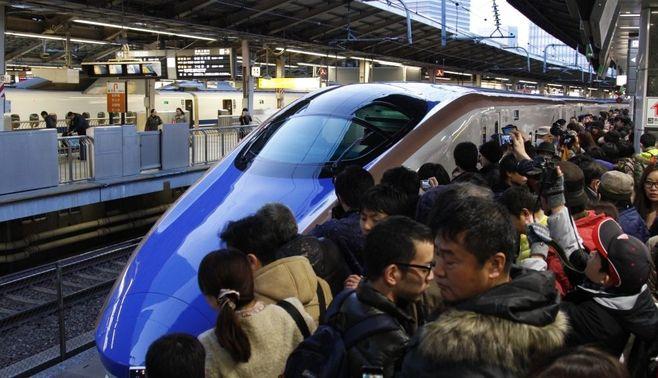 新幹線は地方創生に役立っているのか