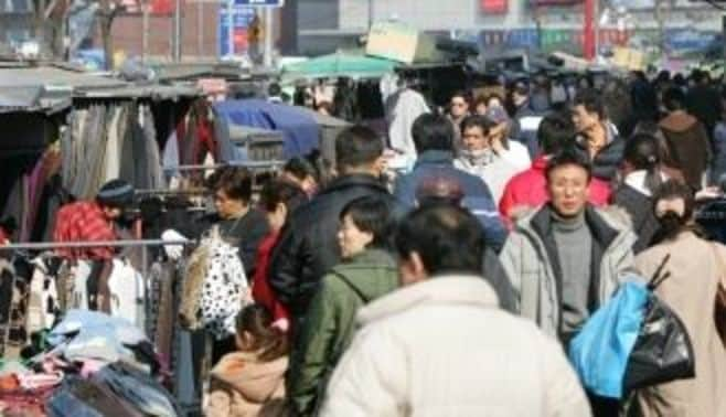 中小企業のデータを持たない韓国・中小企業庁