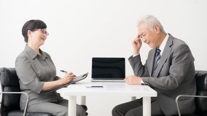 60歳以上の「再就職」が困難を極める根本原因