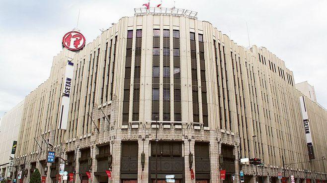 三越伊勢丹、「冬セール」6年ぶり前倒しの衝撃
