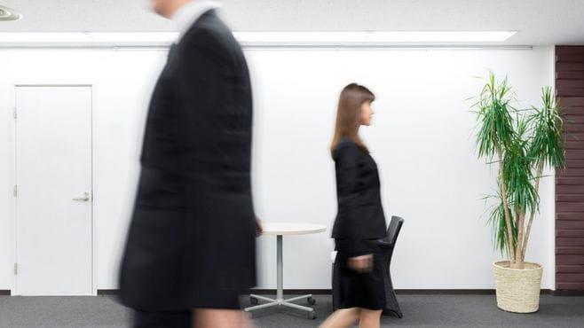 仕事が速い人が通う「駆け込み部屋」の効果