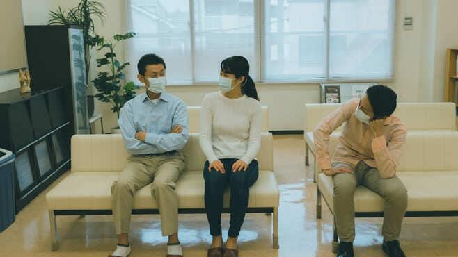 岩田健太郎「病院の待ち時間が長い根本原因」