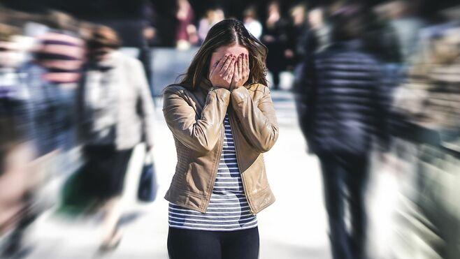 統合失調症は「一生苦しむ病気」と思う人の勘違い