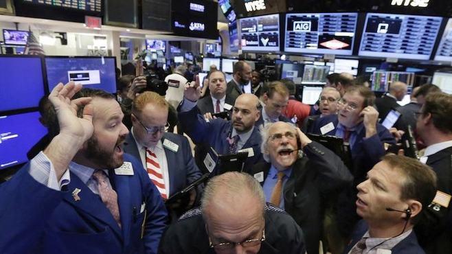 トランプ大統領で金融業界は復活できるのか