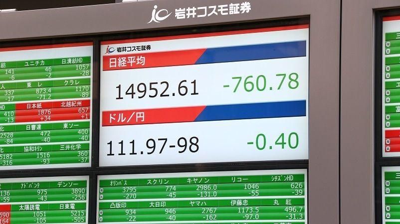 円高はいったいどこまで進んでしまうのか   中原圭介の未来予想図