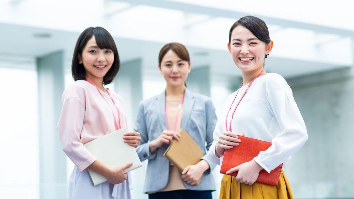 働く女性の5割超「フルキャリ」を活かす方法 | リーダーシップ・教養 ...