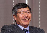 佐治信忠・サントリーホールディングス社長--自粛モードを続けても日本経済は活性化しない