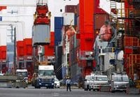 Japan Export Growth Slows Sharply, Raising Fears of Recession