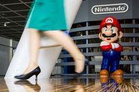 Nintendo's Mario Eyes a Mickey Mouse Merchandising Makeover